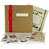 "Anna Griffin Christmas 12""X 12"" Scrapbook Kit"