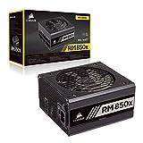 Corsair RMX Series, RM850x, 850 Watt, 80+ Gold