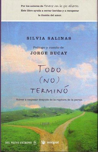 Todo (no) termino (Spanish Edition) by Brand: Santillana