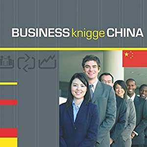 Business Knigge China Hörbuch
