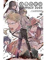 Bungo Stray Dogs, Vol. 19