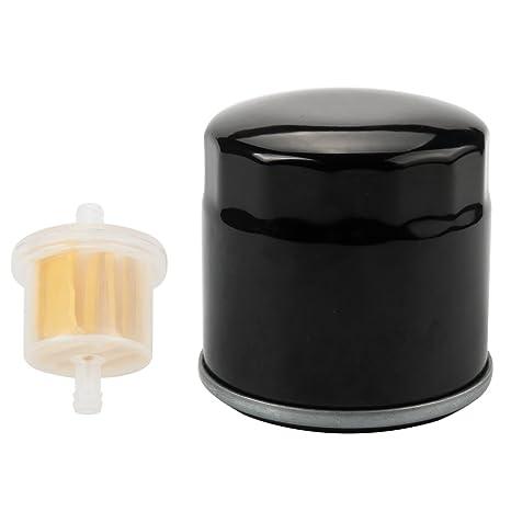Harbot 120-4276 127-9222 - Filtro de Aceite con Filtro de ...