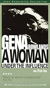 Woman Under the Influence [VHS]