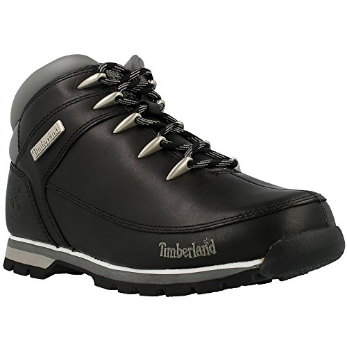 Bottes Sprint Timberland Euro Noir Homme 4wqAX5tpW