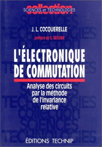 Analyse et régulation des processus industriels. n° 1 Analyse et régulation des processus industriels