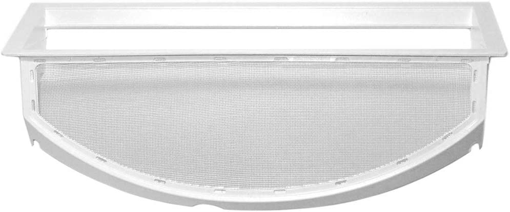 WE18X25100 Dryer Lint Screen Filter Compatible With GE Dryer Lint Filter, Replaces WE18M28, WE18M25, WE18M19