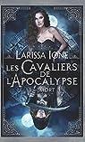 Les Cavaliers de l'Apocalypse, tome 3 : Mort