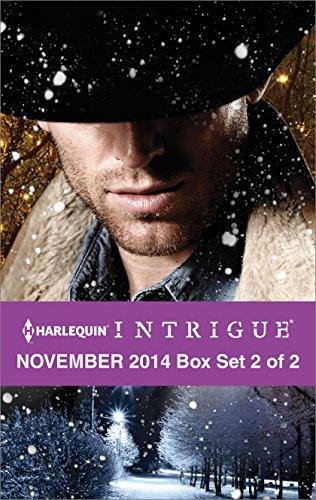 Harlequin Intrigue November 2014 - Box Set 2 of 2: An Anthology