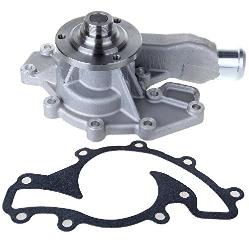 Land Rover Discovery Water Pump, Water Pump For Land Rover