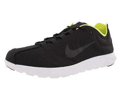 bf74756b0e06e0 Nike MAYFLY LITE SE - 876188 001 - New Black Mens Running Shoes (12)