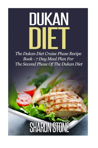 Dukan Diet Cruise Recipe Recipes product image