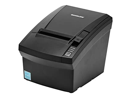 Bixolon Impresora Tickets SRP330IICOPK USB+Paralelo: Bixolon ...