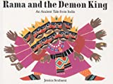Rama and the Demon King, Jessica Souhami, 1845074165