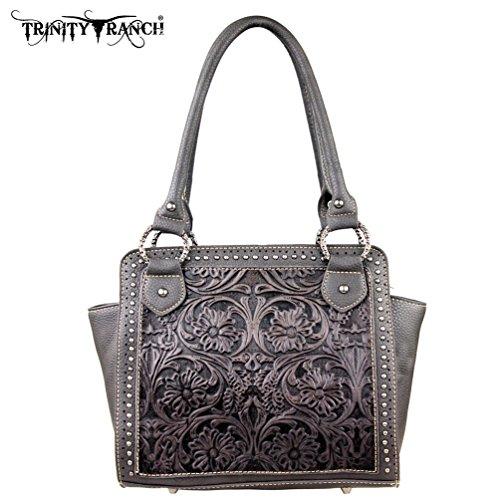 tr18-l8250-montana-west-trinity-ranch-tooled-design-collection-handbag-black