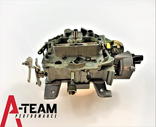 carburetor gm - 3