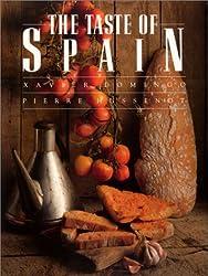 The Taste of Spain