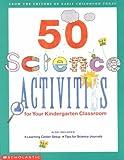 50 Science Activities, Scholastic, Inc. Staff, 0590062549