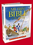 img - for My First Bible in Pictures book / textbook / text book
