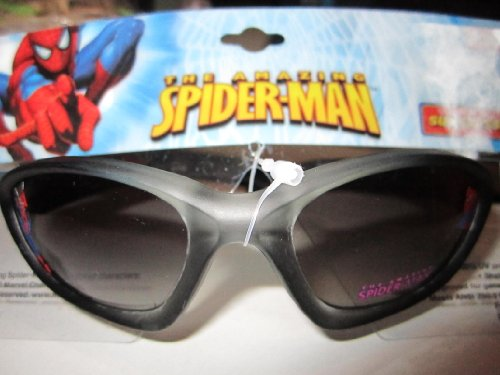 The Amazing Spider-man - Glasses Amazing Spider Man
