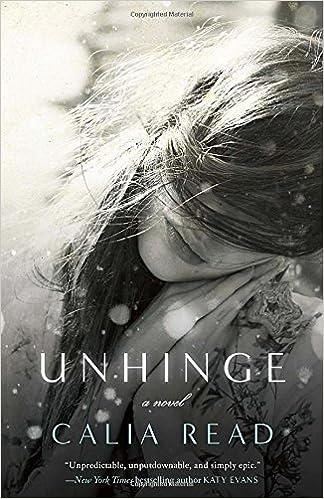 Book Untangle: A Novel