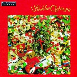 Ukulele For Christmasの商品画像