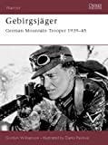 Gebirgsjäger, Gordon Williamson, 1841765538