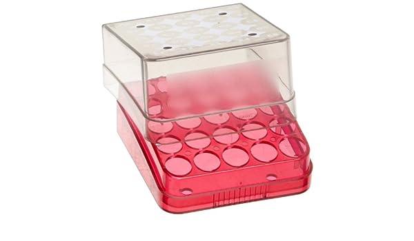 Heathrow Scientific HD23325A Arctic - Caja de criogenización ...