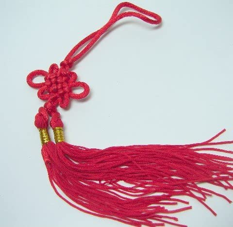 Feng Shui Mystic Knots Symbol of Success