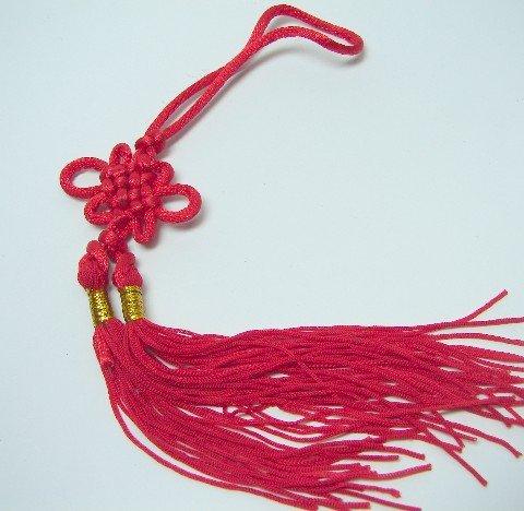 (Feng Shui Mystic Knots - Symbol of Success )