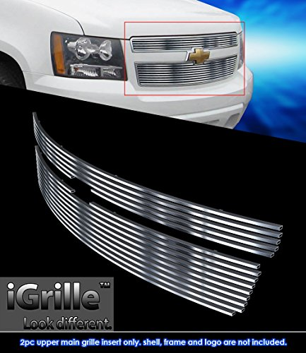 Avalanche Billet Grill - 8