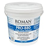 Roman 012401 PRO-880 Ultra Clear Adhesive, 1