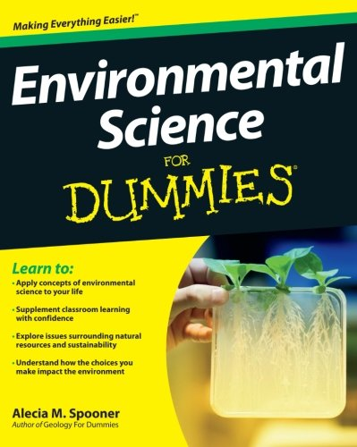 - Environmental Science For Dummies