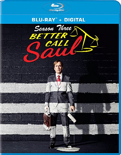 Better Call Saul - Season 03 -  Sony Pictures Home Entertainment