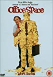Office Space - Dvd [UK Import]