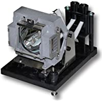 Nec NP12LP / 60002748 Replacement Projector Lamp (Original Philips / Osram Bulb Inside) with Housing by KCL