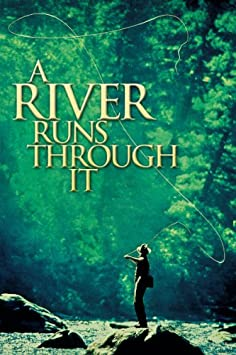 A River Runs Through It / Amazon Instant Video