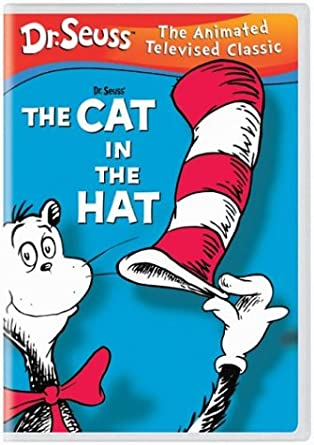 amazon co jp dr seuss the cat in the hat dvd ブルーレイ