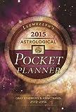 Llewellyn's 2015 Astrological Pocket Planner: Daily Ephemeris & Aspectarian 2014-2016