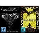 Game of Thrones - Staffel/Season 4+5 * DVD Set