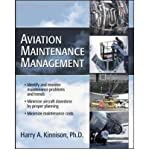 img - for [(Aviation Maintenance Management)] [Author: Harry A. Kinnison] published on (July, 2004) book / textbook / text book