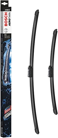Tergicristalli Bosch Aerotwin A863S, Lunghezza: 650mm/450mm – 1