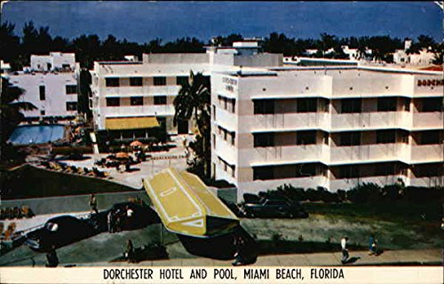 dorchester hotel - 1