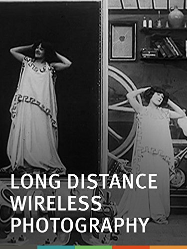 Long Distance Wireless Photography