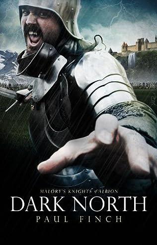 book cover of Dark North