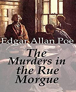 Essays on the murders in the rue morgue assignment ghostwriting services uk