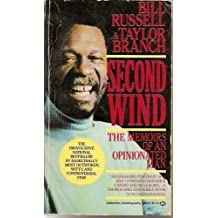 Second Wind by Bill Russell (1980-10-12)