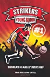 Young Blood, David Ross and Bob Cattell, 1847324908