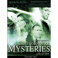 Dr. Thorndyke Mysteries Collection, Volume Two