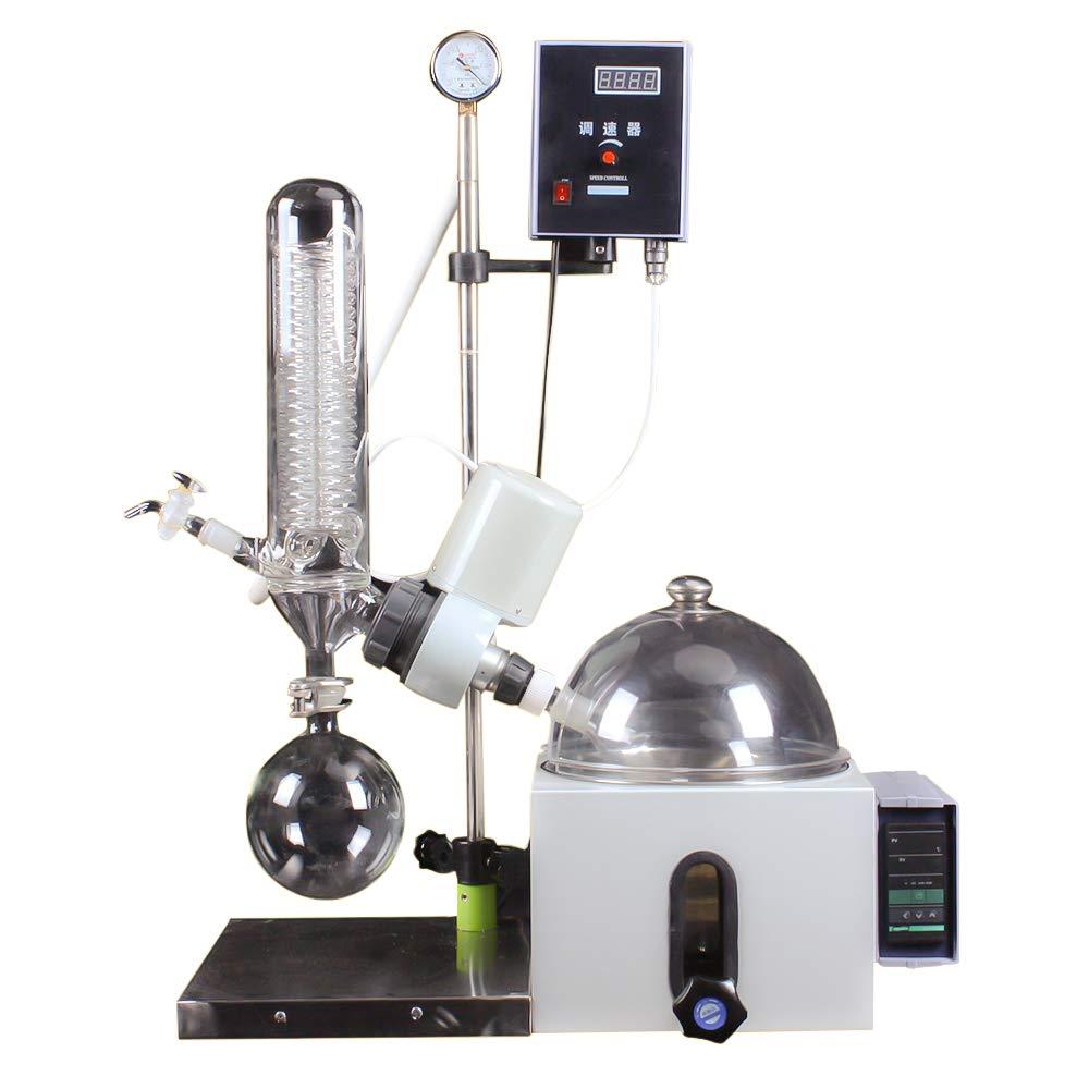 Aphrodite 2L Rotary Evaporator Rotavapor Lab Equipment RE201D