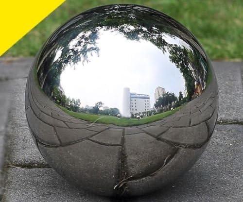 Jardín Inspiration de bolas de jardín de acero inoxidable: Amazon.es: Jardín